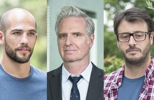 Un si grand soleil: le trio de flics prend de l'ampleur sur France 2