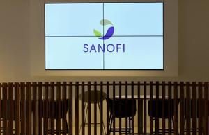 La Bourse convaincue par la stratégie de Sanofi