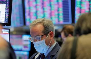 25000milliards de dollars se sont évaporés sur les marchés
