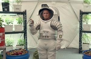 Space Force : Steve Carell emmène les pieds nickelés sur la lune pour Netflix