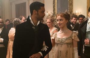 La chronique des Bridgerton: Netflix trouve la synthèse parfaite entreGossip Girl et Jane Austen