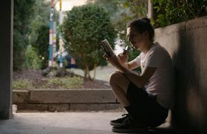 Mental: Vol au-dessus d'un nid de chouchous sur France TV Slash