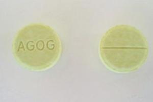 Présentés dans des bouteilles indiquant «Diazepam», ces comprimés contenaient en réalité de l'halopéridol.