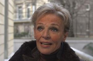 Professeur Claudine Junien, professeur de génétique. Membre correspondant de l'Académie nationale de médecine.