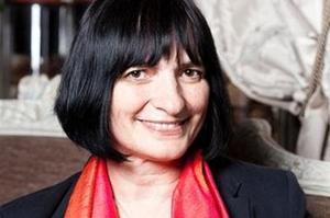 Muriel Salmona, psychiatre.
