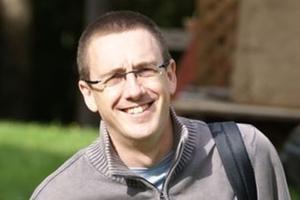 Le professeur Jean-Hugues Dalle.