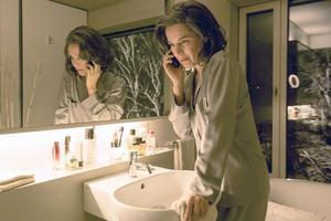 Désirée Nosbusch joue la mentor de Jana.