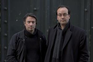 Gédéon et Jules Naudet