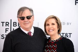 Robert et Michelle King