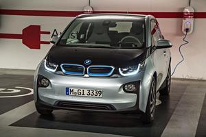 Les véhicules électriques ont du mal à séduire les Européens.