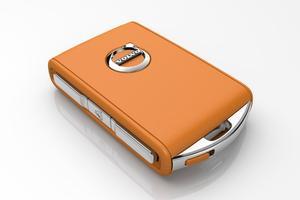 Cette «Care Key» devrait équiper toutes les Volvo en 2021.