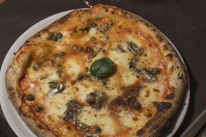 pizzeria Convitto.