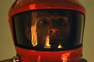 «2001: L'Odyssée del'espace», deStanley Kubrick.