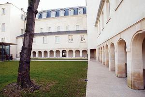 Centre Les Recollets (Xe).