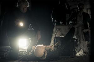 Les participants deviennent des enquêteurs et évoluent sur le terrain du serial-killer.