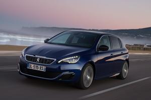 Une Peugeot 308 1,5 Blue HDI 130 S&S Active (diesel), consomme 5,2 l/100km selon les relevés de l'ACA.