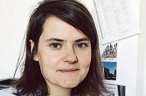 Docteur Nathalie Franc, psychiatre au CHU de Montpellier.