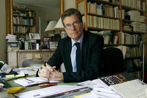 Antoine Compagnon.