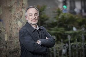 Stefano Mancuso.
