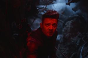 Dans «Endgame», Hawkeye (Jeremy Renner) prouve enfin ses qualités d'Avenger à l'écran.