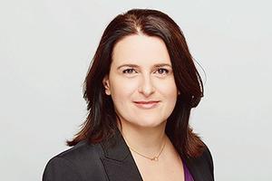 Karine Bézille, avocat associé, LPA-CGR avocats.