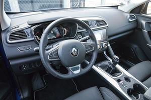 Renault Kakjar.