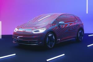 Volkswagen propose l'Édition Spéciale «ID.3 1st» dans quatre coloris et trois versions.