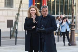 Avec Jean-Michel Tinivelli.
