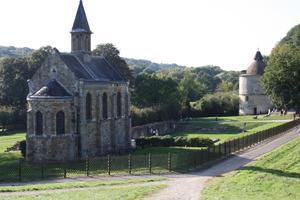Un concert dédié au «Schwanengesang» de Schubert sera donné au domaine de Port-Royal des Champs, en Yvelines.