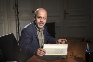 Mohammed Aïssaoui.