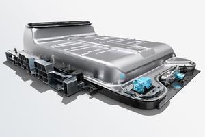 La batterie ne change pas de taille.