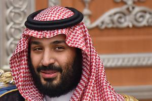 Le 23 janvier 2015, Mohammed ben Salmane est nommé ministre de la Défense d'Arabie Saoudite. À seulement 30 ans, il conduit les opérations militaires contre les Houthis.-