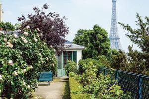 La Maison de Balzac (XVI <sup>e</sup>) a rouvert cet été. Un nouveau salon de thé ouvrira fin septembre.