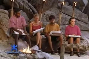 Saison 1 de «Koh-Lanta» en 2001
