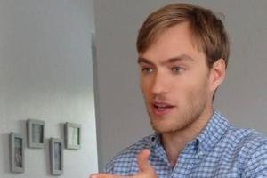 Pierre-Axel Domicile a lancé son blog.