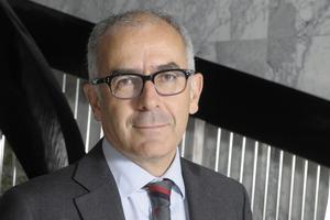 Manuel Tunon de Lara de l'université de Bordeaux a beaucoup progressé.