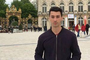 À Nancy, le vélo est «le moyen de déplacement étudiant par excellence», selon Pierre.
