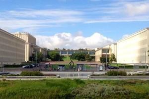 L'université a été fondée en 1432. Facebook/©Université de Caen Normandie