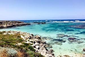 L'Australie dispose de fonds marins parmi les plus beaux du monde.©Coralie Gld