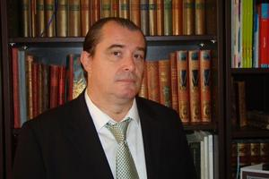 Éric Cobast, directeur de la prépa Saint Germain.
