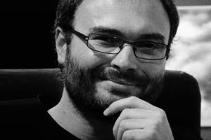 Ancien directeur de Mopa Arles, Julien Deparis est le nouveau directeur de l'École des nouvelles images.