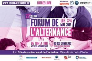 Le forum accueillera les jeunes qui cherchent un contrat en alternance.