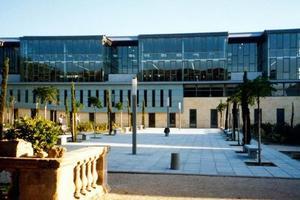 Lycée mistral d'Avignon
