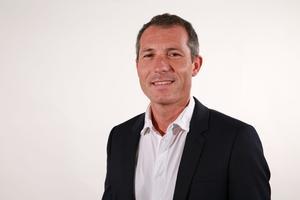 Anthony Chevalier, directeur de 3IS souhaite développer des formations en design.