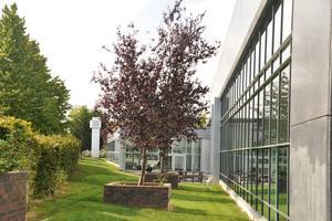 3IS va pourvoir loger ses étudiants sur place à Elancourt (Yvelines) à la rentrée 2018.