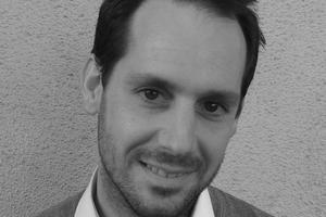 Alexandre Mergui, auteur de l'étude.