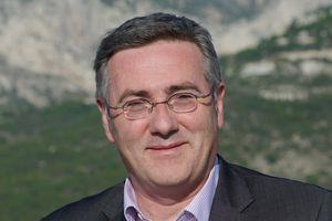 Thomas Froehlicher, nouveau dean de Rennes SB