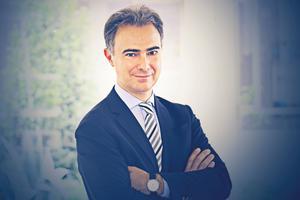José Milano est le nouveau directeur général de Kedge BS.