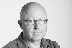 Gilbert Kiner, directeur d'Artfx.