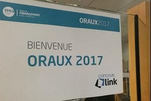 Le concours Link ouvre plusieurs sessions d'admisssion dans l'année.